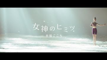 ワコール / 女神のヒミツ 至福ごこち
