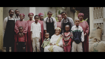 NEW! Etiopia / Creativity in motion