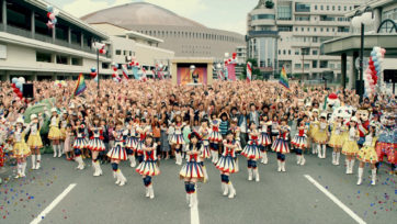 AKB48 / 恋するフォーチュンクッキー PV