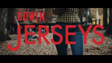 EDWIN / JERSEYS