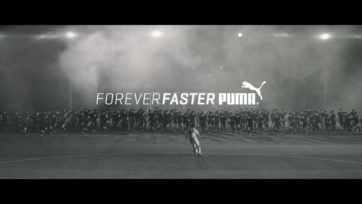 PUMA / 本当の敵