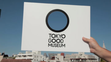 TOKYO GOOD MUSEUM