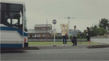 FamilyMart / documentary- Life of a fried chicken man.