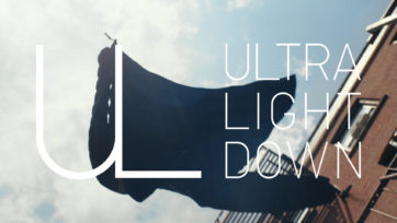 UNIQLO / Ultra Light Down