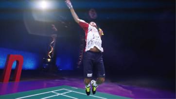 DAIHATSU / Badminton 2018