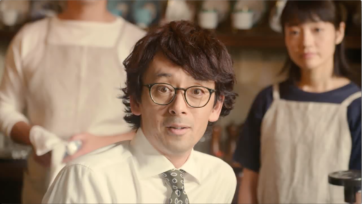 レイクALSA / 出会い篇